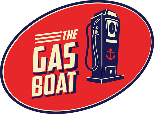 The Gas Boat Okoboji Iowa